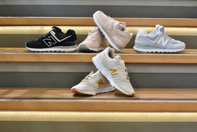 New Balance scarpe -new balance milano - negozi new balance milano ...