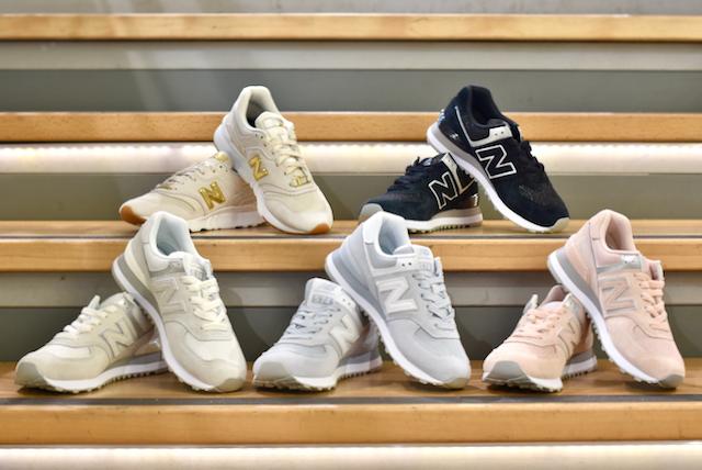saldi new balance scarpe uomo